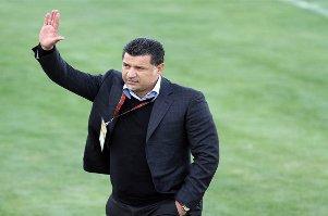 روحیه دادن علی دایی به تیم ملی امید؛ عربستان مقابل اراده شما تسلیم میشود