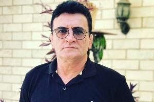بچه دار شدن محمد بنا در 60 سالگی! + نام فرزندش