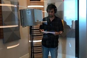 اولین تصاویر از حضور شهاب حسینی در «شکرستان» + زمان پخش سری جدید