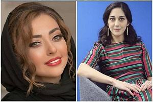 واکنش نفیسه روشن به افشاگری زهرا امیرابراهیمی + عکس