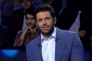 چهره جذاب محمدرضا گلزار در سن 20 سالگی! عکس