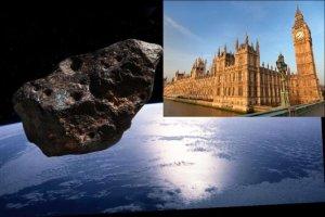 توضیحات ناسا درباره عبور سیارک غول پیکر از کنار زمین