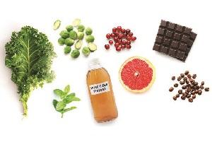 مواد غذایی تلخ چه فوایدی برای بدن دارند؟