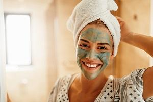 ماسک های خانگی برای داشتن پوستی شفاف