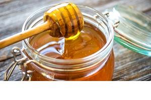 عسل چطور به کاهش وزن کمک می کند؟