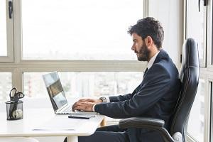 کم کاری تیروئید به علت نشستن های طولانی