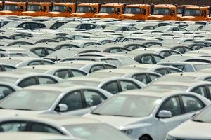 آخرین قیمت خودروهای داخلی/ تیپ 5 به 92.5 میلیون تومان رسید