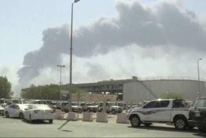 پیام ایران به آمریکا در رابطه با حادثه آرامکو