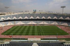 مرگ دلخراش پسر 8 ساله در استادیوم آزادی