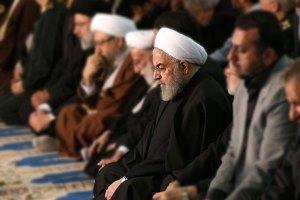 اولین واکنش به ترک نماز جمعه توسط روحانی