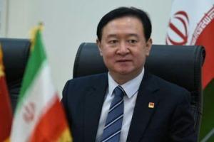 سفیر چین: متخصصان کرونا راهی ایران شدند