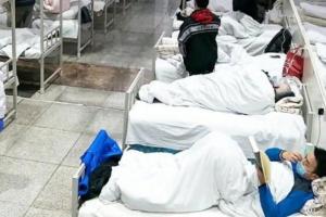 تازه ترین آمار از مبتلایان و فوتی های کرونا در ایران 99/01/18