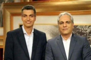حمایت قابل تأمل مهران مدیری از فردوسی پور!!