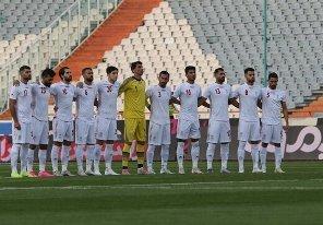 شکست ایران مقابل بحرین در دیداری حساس