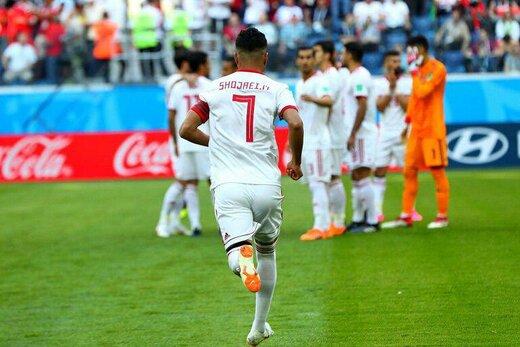9 کشوری که حاضر نشدند با ایران بازی کنند