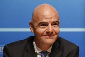 تماس رئیس فیفا با AFC برای حل مشکل میزبانی نمایندگان ایران!