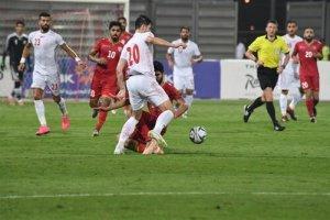 شوک دوم به فوتبال ایران؛ ایران - بحرین در زمین بی طرف