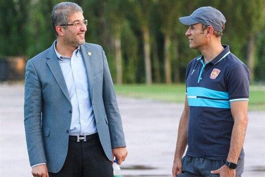 واکنش مالک باشگاه شهرخودرو به لغو میزبانی در لیگ قهرمانان آسیا