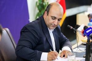 اسامی 7 نامزد نهایی فدراسیون فوتبال ایران