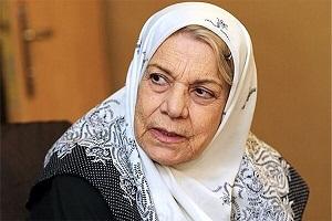 صدیقه کیانفر درگذشت + علت فوت و بیوگرافی