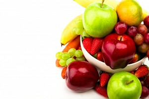 کدام میوه های لاغرتان می کنند؟