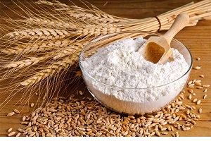 جایگزین هایی سالم تر برای آرد سفید