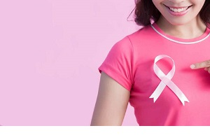 سن سرطان پستان در ایران روبه کاهش است