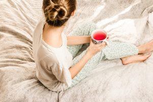 7 چای برای یک خواب آرام و لذت بخش