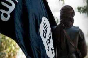 مرد مخوف داعشی در بغداد چه می کرد؟