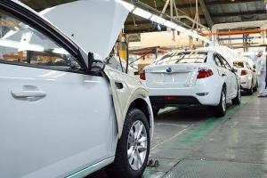 ثبتنام 5 میلیون نفر در طرح فروش خودرو