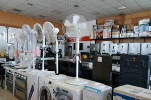 افزایش 30 تا 35 درصدی قیمت لوازم خانگی