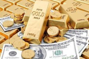 قیمت طلا، قیمت دلار، قیمت سکه و قیمت ارز 4 آذر 99