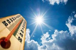 دمای هوای تهران گرمتر می شود