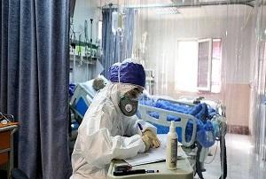 تازه ترین آمار از مبتلایان و فوتی های کرونا در ایران 6 مهر 99