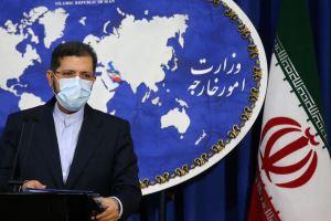 واکنش ایران به حکم ۲۰سال حبس اسد الله اسدی