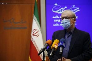 آغاز واکسیناسیون کرونا در کشور قبل از 22 بهمن