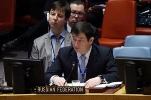 واکنش روسیه به ادعای بازگشت تحریمهای ایران