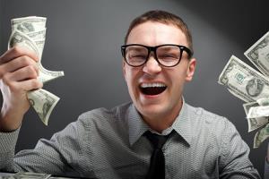 ستاره ها چطور پول درمی آورند؟