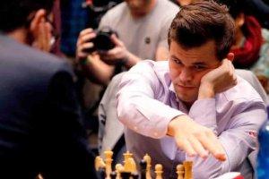 بهانه عجیب قهرمان شطرنج جهان پس از شکست!