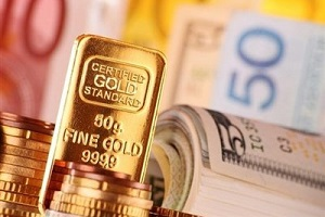 قیمت طلا، قیمت دلار، قیمت سکه و قیمت ارز 23 خرداد 1400