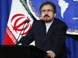 ایران بیانیه وزرای خارجه اتحادیه عرب درباره جزایر ایرانی را شدیداً محکوم کرد