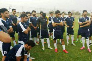 شوک به فوتبال ایران: بازیکنان استقلال خوزستان برای بازی الهلال به فرودگاه نرفتند