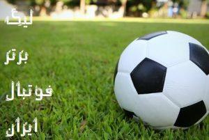 تصمیم عجیب فدراسیون فوتبال: لیگ برتر 8 تیمی می شود