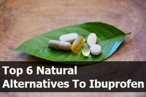 جایگزینهای طبیعی برای ایبوپروفن، ایمن و بدون عوارض