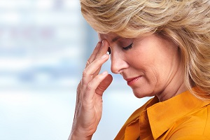 درمان علائم یائسگی با مصرف این ویتامین ها