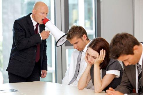 از بهداشت روانی در محیط کار چه می دانید؟!!